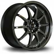 "Llantas 18"" ROTA FIGTHER 5x114,3"