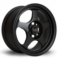"Llantas 16"" ROTA SLIPSTREAM 4x100"