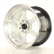 "Llantas 16"" JAPAN RACING JR12 4x108"