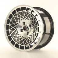 "Llantas 16"" JAPAN RACING JR14 4x100"