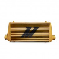 Intercooler universal Mishimoto M-Line Eat Sleep Race Edition
