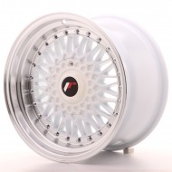 "Llantas 16"" JAPAN RACING JR9 4x100"
