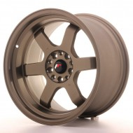 "Llantas 18"" JAPAN RACING JR12 5x114,3"