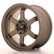 "Llantas 16"" JAPAN RACING JR12 4x100"