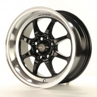 "Llantas 15"" JAPAN RACING TF2 4x100"