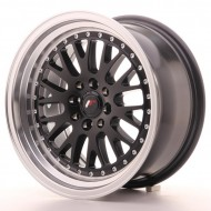 "Llantas 16"" JAPAN RACING JR10 4x100"