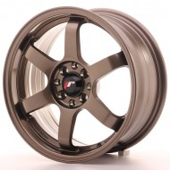 "Llantas 16"" JAPAN RACING JR3 4x100"