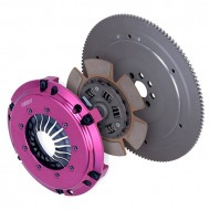 Embrague Exedy Hyper Single para Mitsubishi Evo 7, 8 y 9