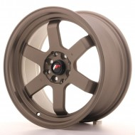 "Llantas 17"" JAPAN RACING JR12 4x114,3"