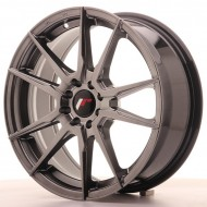 "Llantas 17"" Japan Racing  JR21 4x108"