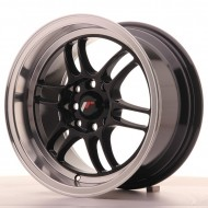 "Llantas 16"" JAPAN RACING JR7 4x100"