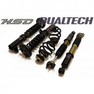 HSD DUALTECH LEXUS IS200 98-05