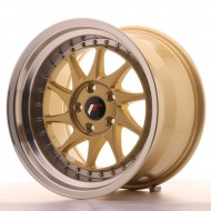 "Llantas 16"" Japan Racing JR26 4x100"