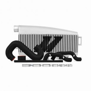 Kit de Intercooler Mishimoto Impreza WRX/STI Top Mount GD/GG