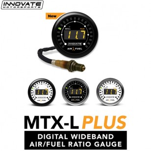 Sonda Lambda Innovate 'Air Fuel Ratio' MTX-L PLUS