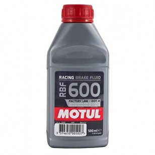 Liquido de Frenos Motul RBF 600 DOT 4 500ml