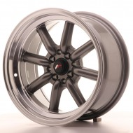 "Llantas 16"" Japan Racing JR19 4x100"