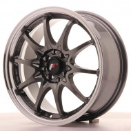 "Llantas 16"" Japan Racing JR5 4x100"