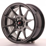 "Llantas 16"" JAPAN RACING JR11 4x108"