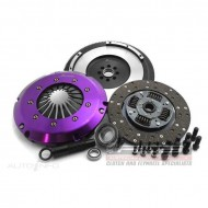 Embrague Xtreme Clutch Stage 1 Orgánico - Honda Civic Type-R FK